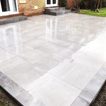 Home View Landscapes - Paving 14