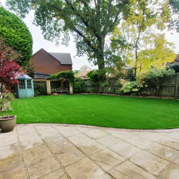Home View Landscapes - Paving 3