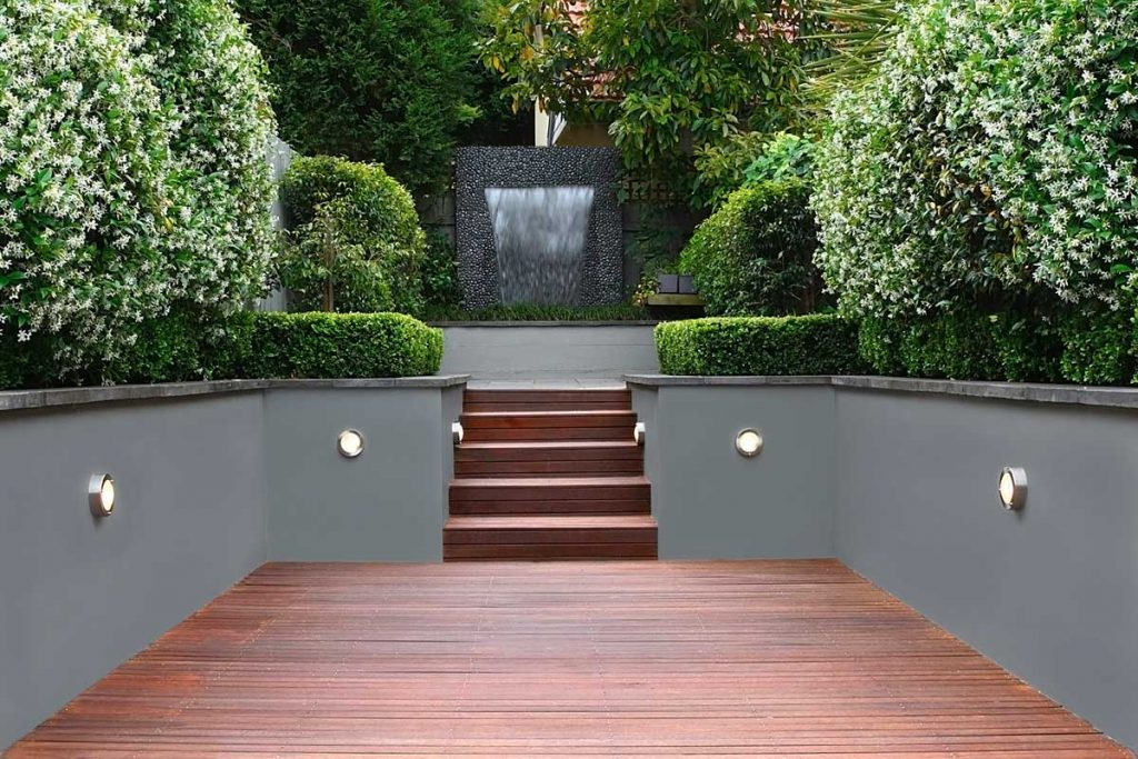 Home View Landscapes - Decking 4