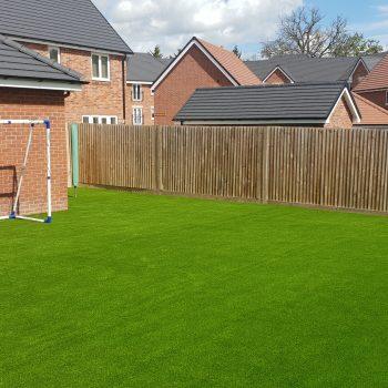 Home View Landscapes - Lawn design