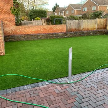 Home View Landscapes - AstroTurf
