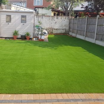 Home View Landscapes - turf