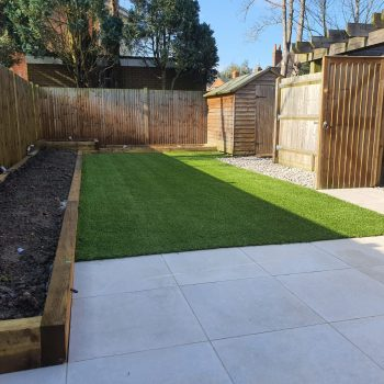 Mayfair easigrass