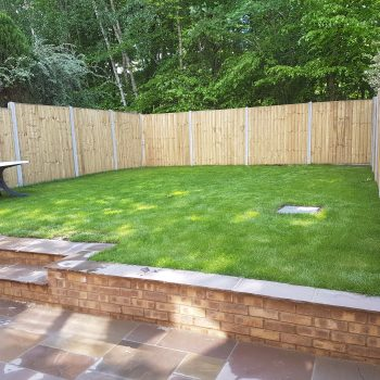 Home View Landscapes Garden Design photo 7